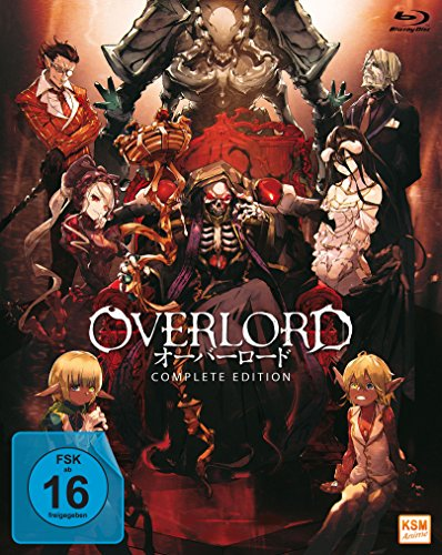 Overlord – Complete Edition [Blu-ray]