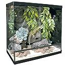Easy Life krs85Kit für Terrarium repti-Selva Glas