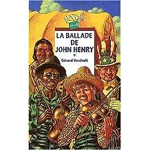 La Ballade de John Henry
