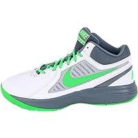 Nike The Overplay VIII Calzatura, Uomo
