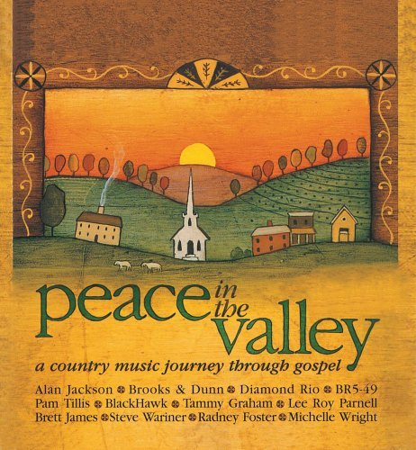 Peace in the Valley by Various (1999-08-24)