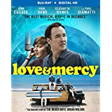Love & Mercy - Blu-ray + Digital HD