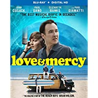 Love & Mercy - Blu-ray + Digital HD