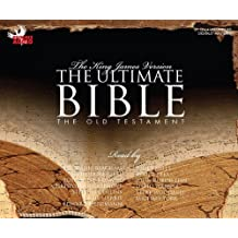 The Ultimate Bible: The Old Testament-KJV