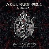 Axel Rudi Pell: Magic Moments -25th Anniversary Special Show (Audio CD)