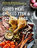 Cured Meat, Smoked Fish & Pickled Eggs