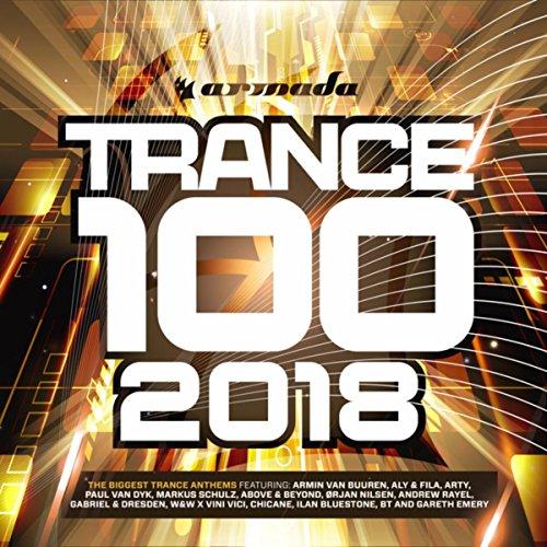 Trance 100 - 2018