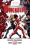 Image de Fearless Defenders Vol. 1: Doom Maidens