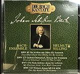 Bach Cantatas Vol.21 [Import anglais]