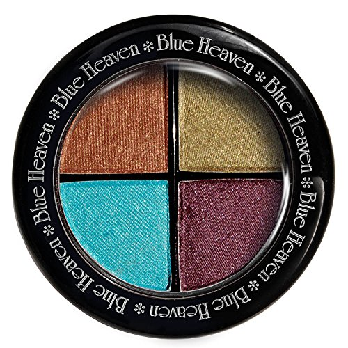 Blue Heaven Eye Magic Eye Shadow, 603 Multicolor, 6g