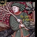 The Garden Of Zephirus Chansons De Cour Du Debut Du Xve Siecle