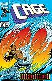 Cage (1992-1993) #14 (English Edition)