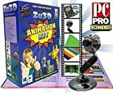 Zu3D Animation Kit for Windows PCs, Apple Mac OS X and iPad iOS