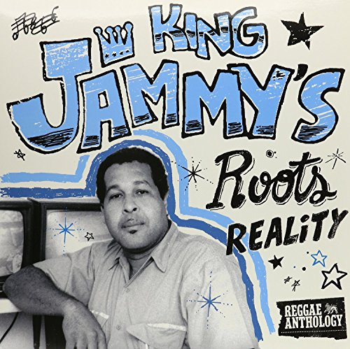 Preisvergleich Produktbild Roots Reality [Vinyl LP]