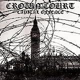 Capital Offense (Blood Red) [Vinyl LP]