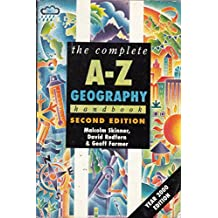 Complete A-Z Geography Handbook, 2nd edn