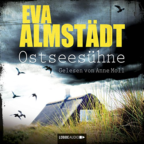 Buchseite und Rezensionen zu 'Ostseesühne (Pia Korittki 9)' von Eva Almstädt