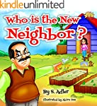"""Kids book:""""WHO'S THAT NEW NEIGHBOR?"""":..."""