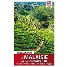 L'Essentiel de la Malaisie et de Singapour - 1ed