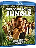 Welcome to the Jungle [Blu-ray] [Import italien]