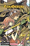 Tsubasa Reservoir Chronicle Edition simple Tome 1