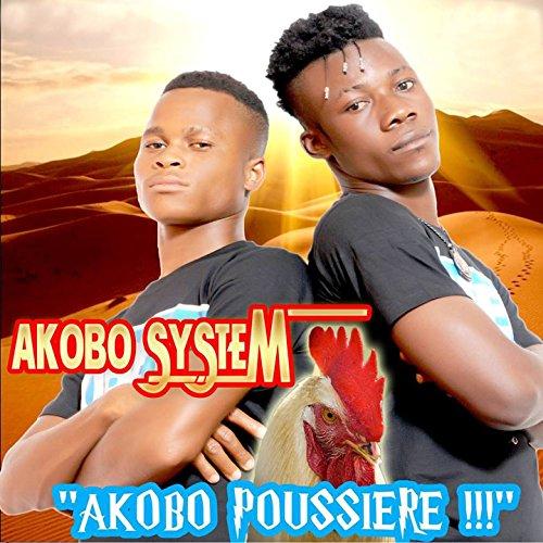 Akobo poussière (Version instrumentale)