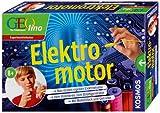 Kosmos 665036 - Geolino Elektromotor