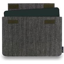 "Adore June Business Hülle für Apple iPad (2017), iPad Air, iPad Air 2 und iPad Pro 9.7 (passend für iPad 9.7"" mit Smart Cover / Smart Keyboard / Smart Case)"