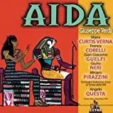 Cetra Verdi Collection: Aida