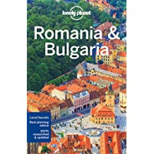 Romania & Bulgaria - 7ed - Anglais