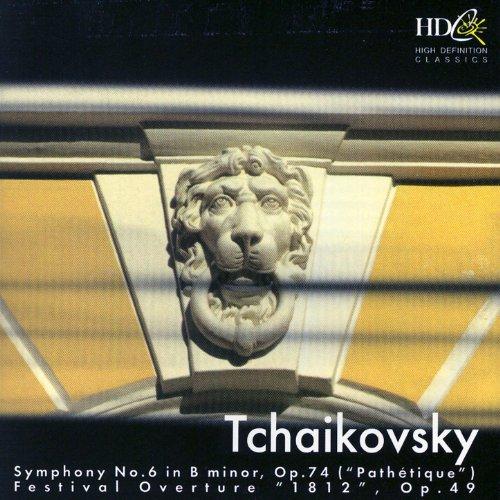 """Tchaikovsky: Symphony No. 6 """"P..."""
