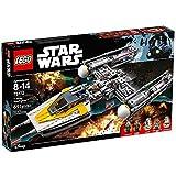LEGO Star Wars 691-Piece Y-Wing Starfighter Construction Set