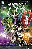 Justice League Dark Vol. 5: Paradise Lost (Justice League Dark Graphic Novels)