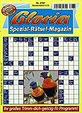 Gloria - Rätsel [Jahresabo]