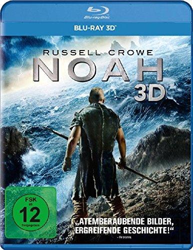 Bild von Noah [3D Blu-ray]