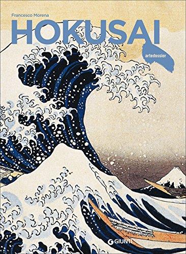 Hokusai. Ediz. illustrata (Dossier d'art) por Francesco Morena