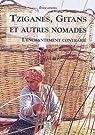 Tziganes, gitans et autres nomades par Hareau