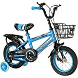 COOLBABY New children bike 12/16 inch kid bicycle boy and girl bike 3-12 years old riding children bicycle gift Fashion cool