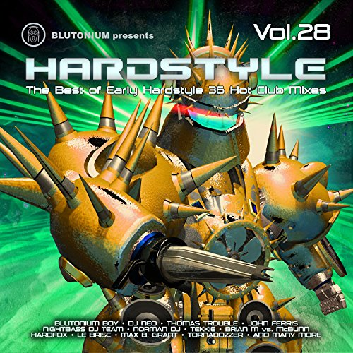 Hardstyle, Vol. 28 (The Best o...