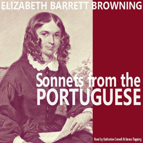 Sonnets from the Portuguese: XXX. I See Thine Image Through My Tears to-night