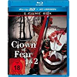 Clown Of Fear 1&2
