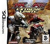 MX vs ATV extreme limite + Stylet