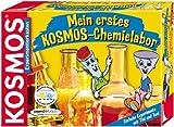 Kosmos 642815 - Experimentierkasten
