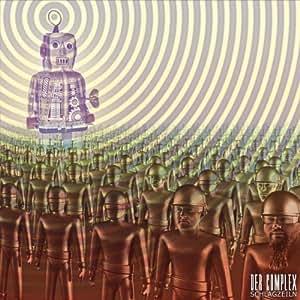 Der Complex [Vinyl LP]