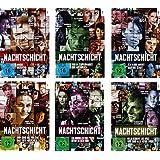 Nachtschicht - DVD 1-6 im Set - Deutsche Originalware [6 DVDs]