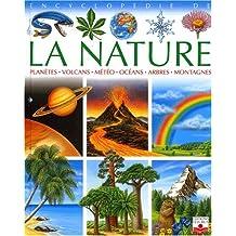 Encyclopédie de la nature