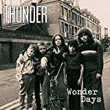 Wonder Days [Explicit]