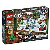 LEGO City 60155 - Adventskalender -