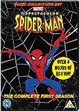 01 02 03 / Spectacular Spider-Man Volume 04-Set [Import]...
