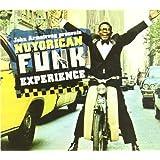 John Armstrong Presents Nuyorican Funk Experience
